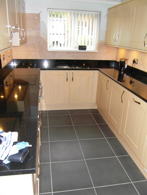 Kitchen Installation in Swindon