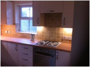 Kitchen Installation Swindon